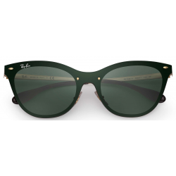 Ray-Ban RB3580N 043/71CAT EYE BLAZE