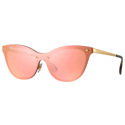 Ray-Ban RB3580N 043/E4 CAT EYE BLAZE