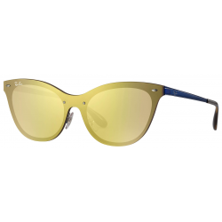 Ray-Ban Round Metal RB3447-001