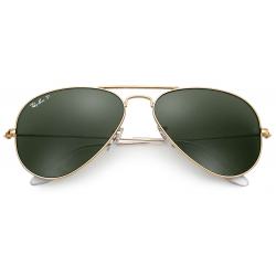 Ray-Ban Aviator Large Metal RB3025-001/58