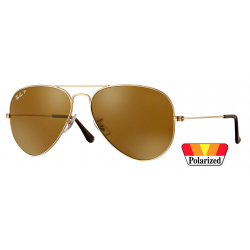 Ray-Ban Aviator Large Metal RB3025-001/57