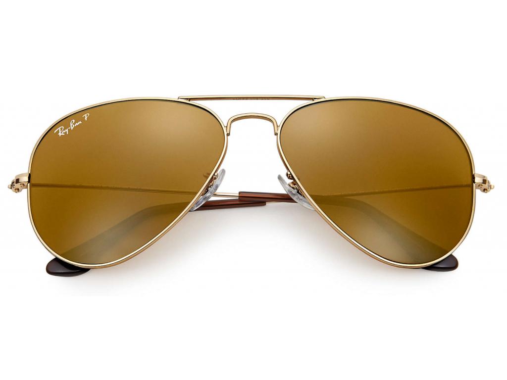 Солнцезащитные очки с серыми стеклами
