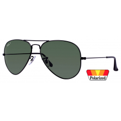 Ray-Ban Aviator Large Metal RB3025-002/58