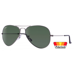 Ray-Ban Aviator Large Metal RB3025-004/58