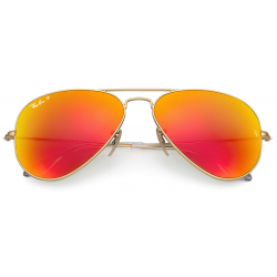 Ray-Ban Aviator Large Metal RB3025-112/4D