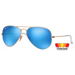 Ray-Ban Aviator Large Metal RB3025-112/4L
