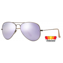Ray-Ban Aviator Large Metal RB3025-167/1R