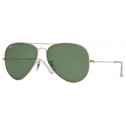 Ray-Ban Aviator Large Metal RB3025-001