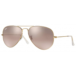 Ray-Ban Aviator Large Metal RB3025-001/3E