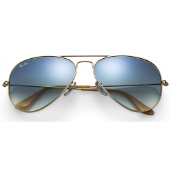 Ray-Ban Aviator Large Metal RB3025-001/3F