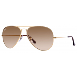 Ray-Ban Aviator Large Metal RB3025-001/51