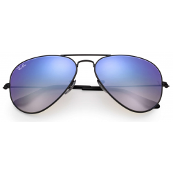 Ray-Ban Aviator Large Metal RB3025-002/4O
