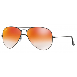 Ray-Ban Aviator Large Metal RB3025-002/4W