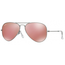 Ray-Ban Aviator Large Metal RB3025-019/Z2