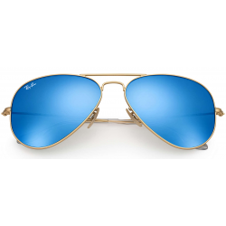 Ray-Ban Aviator Large Metal RB3025-112/17