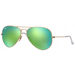 Ray-Ban Aviator Large Metal RB3025-112/19