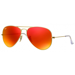 Ray-Ban Aviator Large Metal RB3025-112/69