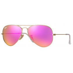 Ray-Ban Aviator Large Metal RB3025-112/4T