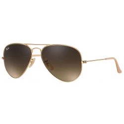 Ray-Ban Aviator Large Metal RB3025-112/85