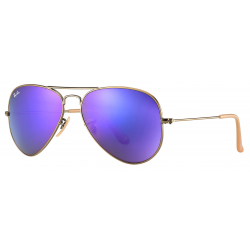 Ray-Ban Aviator Large Metal RB3025-167/1M