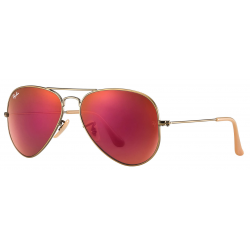 Ray-Ban Aviator Large Metal RB3025-167/2K