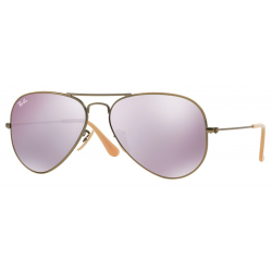 Ray-Ban Aviator Large Metal RB3025-167/4K