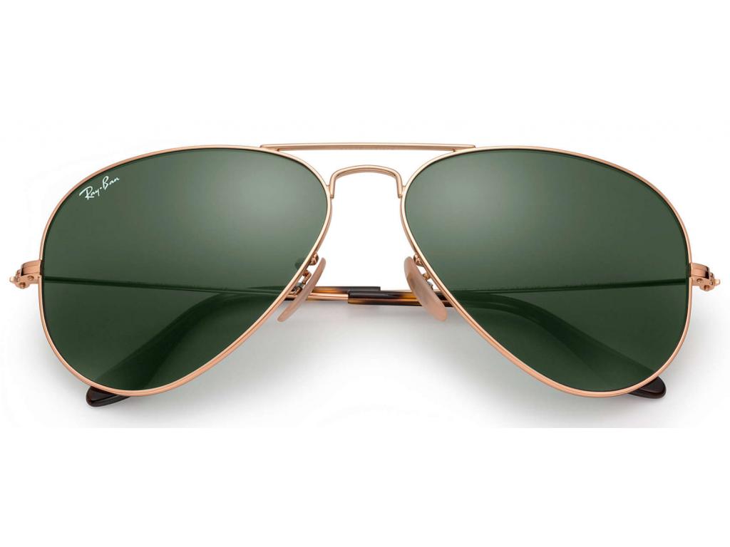 ray ban aviator large metal rb3025 181 gafas y de sol. Black Bedroom Furniture Sets. Home Design Ideas