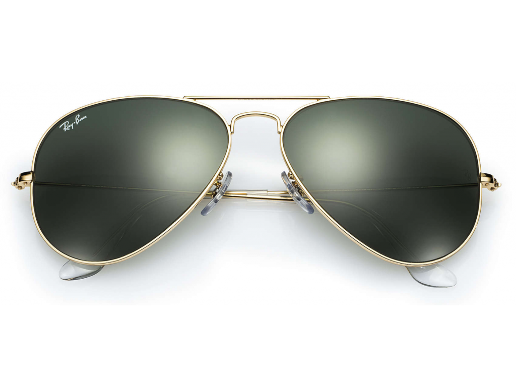 rb3025 aviator large metal l0205  Ray-Ban Aviator Large Metal RB3025-L0205 - Gafas y De Sol