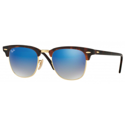 Ray-Ban Clubmaster RB3016-990/7Q