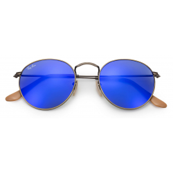 Ray-Ban Round Metal RB3447-167/68