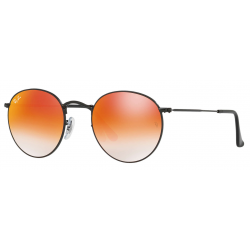 Ray-Ban Round Metal RB3447-002/4W