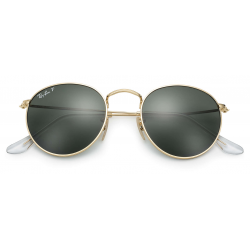 Ray-Ban Round Metal RB3447-112/58