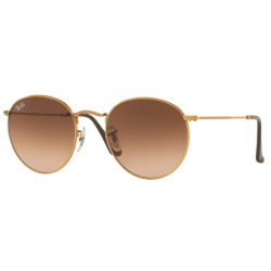 Ray-Ban Round Metal RB3447-9001A5