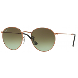 Ray-Ban Round Metal RB3447-9002A6
