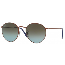 Ray-Ban Round Metal RB3447-900396