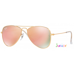 Ray-Ban Junior RJ9506S-249/2Y