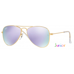 Ray-Ban Junior RJ9506S-249/4V