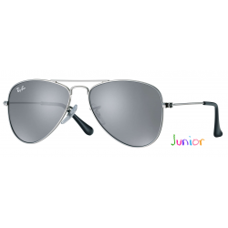 Ray-Ban Junior RJ9506S-212/6G